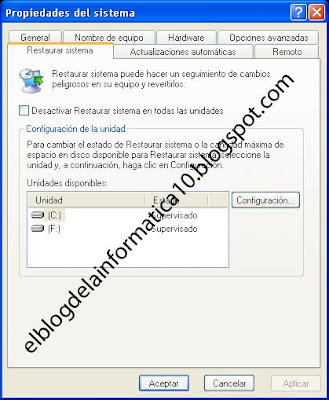 Eliminar virus de carpeta System Volume Information