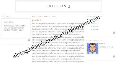 agregar nueva columna al blog