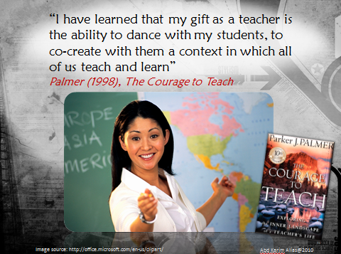 One Stop Learning: A Passion for Teaching