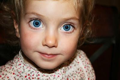 Blue Eyes Beauties