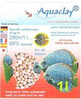 Aqua Clay biological filter medium