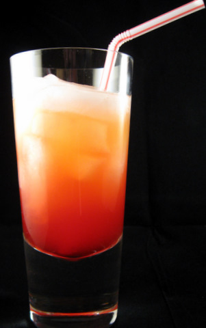 Big Red Hooter Drink