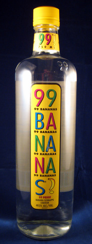 The Bottle Is A Wonderland Day 7 Got 99 Bananas But Chimp Aint One