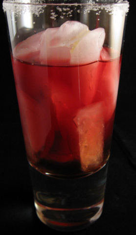 Tikki Dream Drink