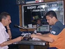 Rádio Jornal - AM