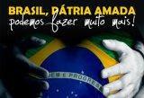 Ore Pelo Brasil!