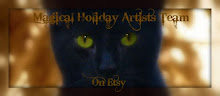 Magical Holiday Artists Blog