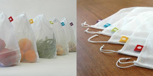 Flip & Tumble - Produce Bags