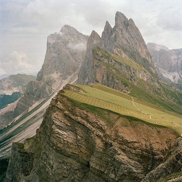 Kevin Kunstadt - The Dolomites