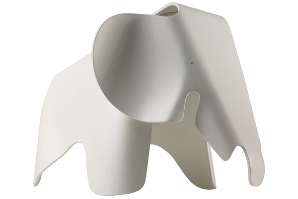 Charles and Ray Eames - Eames Elephant