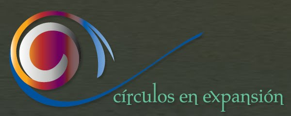 circulos en expansion