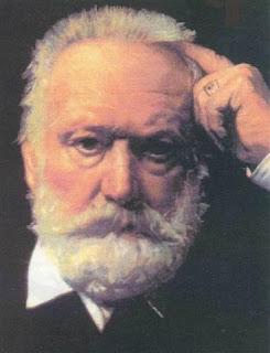 El Poeta Victor Hugo