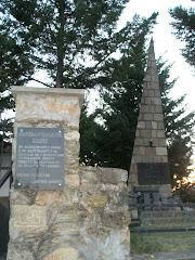 Spomenikot