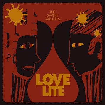 SWEET VANDALS - LOVELITE (2009)