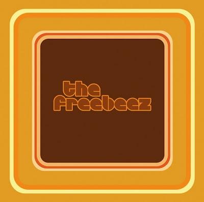 THE FREEBEEZ - THE FREEBEEZ (2007)