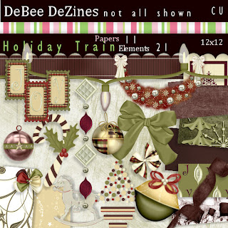 http://debeedezines.blogspot.com/2009/12/holiday-blog-train.html