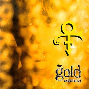 Prince - Gold Experience