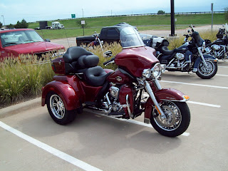 NORTH TEXAS BIKERS III  RED RIVER HARLEY DAVIDSON 10 3 09