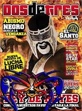 Revista Dos de Tres  de AAA