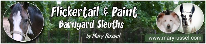 Mary Russel's Children's Stories & Novels