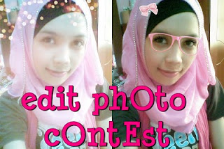 Edit Photo Contest