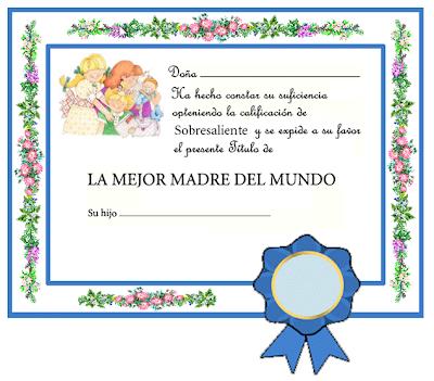 Etiquetas: Diplomas , Plantillas