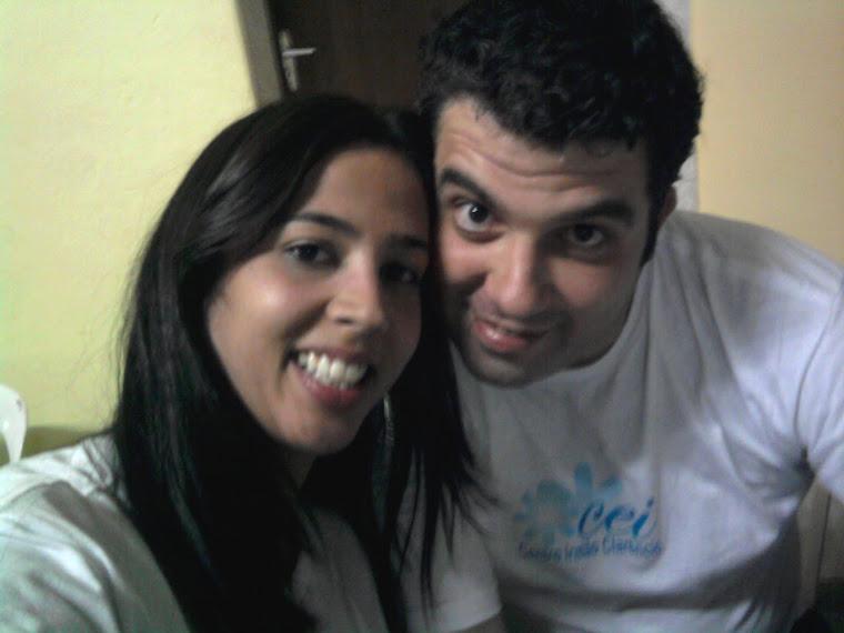 Fabiana - Noiva de 2011