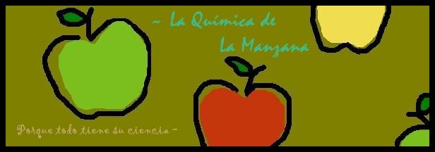 La Química de la Manzana