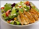 Пилешка салата!!!
