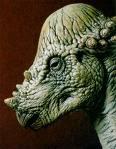 Пахицефалозавър Pachycephalosaurus!!!