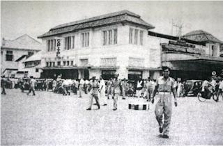 SEJARAH BIOSKOP INDONESIA JAMAN BELANDA