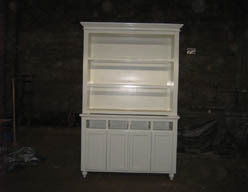 jepara furniture indonesia furniture manufacturer and exporter Display Cabinet