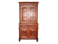 indonesia mahogany furniture