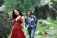 Vaada Raha Movie Audio Songs