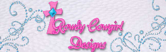 Rowdy Cowgirl Designs