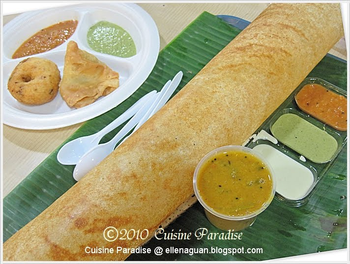 Cuisine paradise singapore food blog recipes reviews and komalas restaurants are singapore based restaurants chain serving indian vegetarian cuisine for its low priced and high quality of indian food forumfinder Images