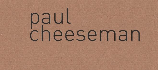 Paul Cheeseman