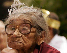 Reine d'un siècle