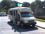 Monument Community Shuttle