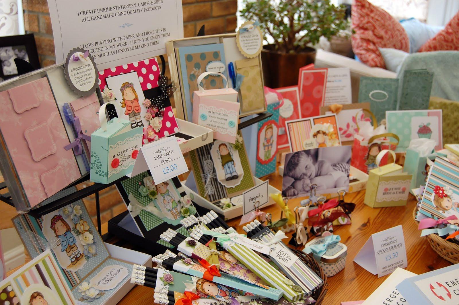 Paper is bliss craft fair practice layout - Design fair ...