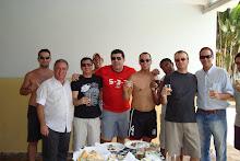 CK e amigos/Jurucê