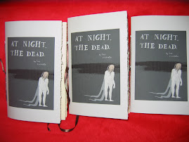 At night, the dead: