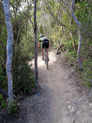 Wainuiomata Trail Park