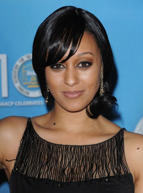 pics of tia mowry husband. tia mowry husband.