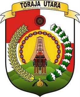 Logo Kabupaten Toraja Utara