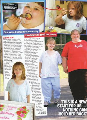 Fat Jessica Leonard 7