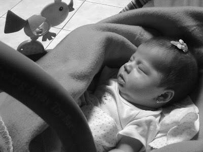 Tres Poemas para Luciana (Antes de nacer)