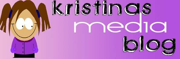Kristina's Media Blog