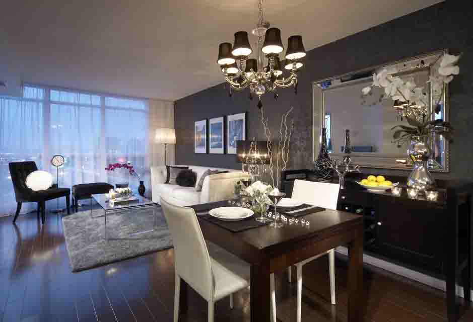 Style Kitchen Picture Concept Interior Design Toronto