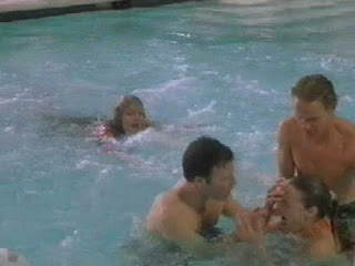 Overnightpools top 10 interesting swimming pool scenes - According to jim the swimming pool ...